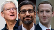 Apple, Google, Facebook, Amazon and the Big Tech reckoning: Rep. Ken Buck