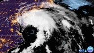 Tropical Storm Fay barrels toward mid-Atlantic, New England