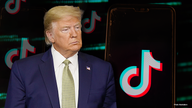 Trump claims Microsoft, other TikTok suitors agreed to 'big payment' to US Treasury