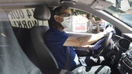 Uber to require coronavirus masks for riders, drivers indefinitely
