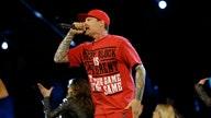 Coronavirus prompts Vanilla Ice to postpone Texas concert