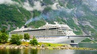 Viking extends suspension on cruises through September, chairman says