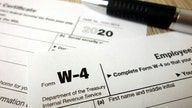 IRS releases new income tax brackets for 2021
