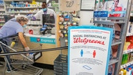 Walgreens administers 1 million COVID-19 vaccines