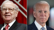 Biden win 'biggest risk' to Buffett's new deal
