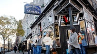 Iconic NYC bar, White Horse Tavern, forced to close