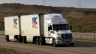 Coronavirus pandemic gives trucking industry 'wind in its sails' for 2021
