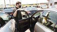 Consumer appetite for cars, homes bolsters US economy