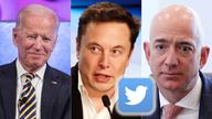 Suspect in Twitter hack of Jeff Bezos, Elon Musk, Joe Biden, other leaders and tech companies arrested