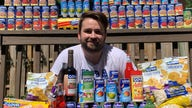 Virginia man raises $77K to donate Goya products to food pantries: 'Say no to cancel culture'