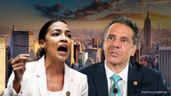 Cuomo rejects AOC push to hike taxes on New York billionaires