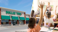 Coronavirus forces Dollar Tree to revamp back-to-school program for military families
