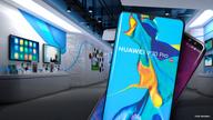 Huawei surpasses Samsung and Apple in global smartphone market