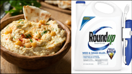 Whole Foods, Sabra hummus could contain cancer-linked weedkiller found in Roundup
