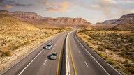Utah and Georgia install tech that lets roads talk