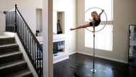 Vegas entertainers dance, train at home, awaiting the stage