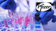 Pfizer earnings report touts coronavirus vaccine progress in 42,000-participant clinical trial