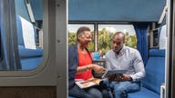 Amtrak offers two tickets for the price of one, here's how