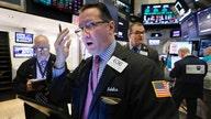 Sudden volatility in tech stocks unnerves investors