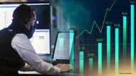 Stocks rise with U.S. big growth shares; 5-yr U.S. yields climb