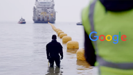 Google announces new underwater internet cable network to connect US, UK, Spain