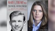 Tell all book by Trump niece to be released next week