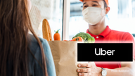 Uber launches grocery delivery