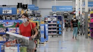 AMERICA TOGETHER: Atlanta insurer gives $100 Walmart giftcards to shoppers before Christmas