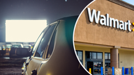 Walmart parking lots to host drive-in movie series at 160 stores nationwide