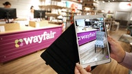 Wayfair sales surge 84% as coronavirus ignites digital furniture-buying frenzy