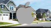 Apple spends $400M to fight California housing crisis