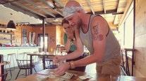 Virginia Beach waitress surprised with $650 tip through viral 'Venmo challenge'