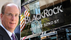BlackRock may never bring 100% of staff to office after coronavirus