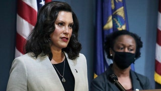 Michigan Gov. Whitmer slammed after Ford's latest move