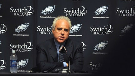 Eagles owner Jeffrey Lurie produces 'The Meaning of Hitler' documentary amid DeSean Jackson controversy