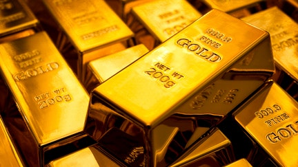 Gold spikes to record as BofA predicts $3K price tag