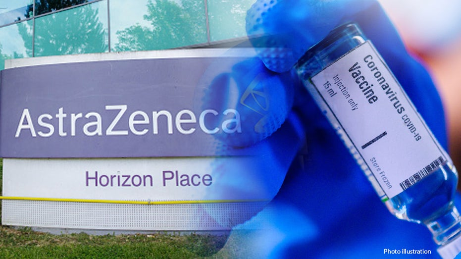 Oxford-AstraZeneca vaccine study shows dual immune action