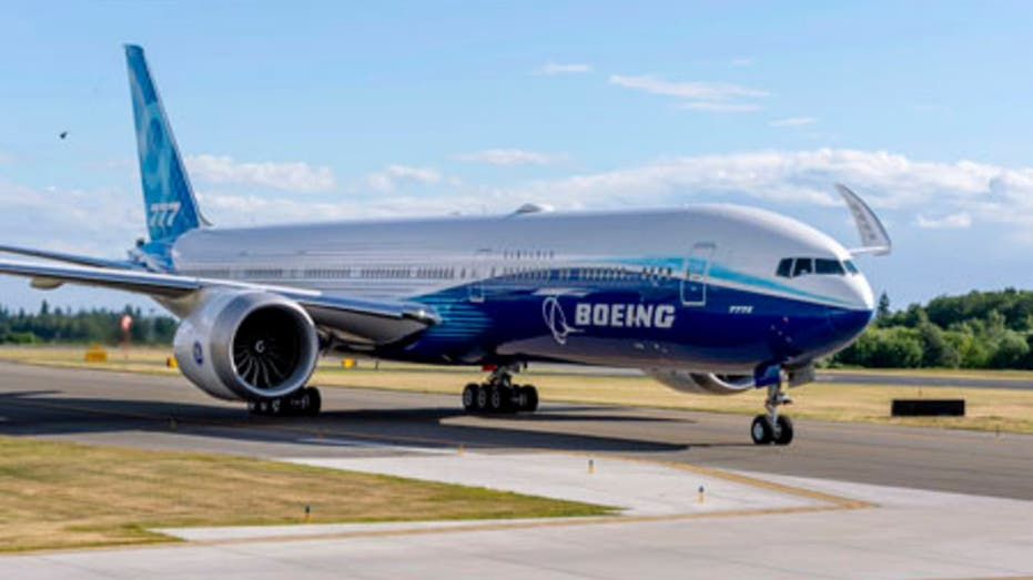 Boeing to delay 777X as demand drops for big jets - sources | Fox Business