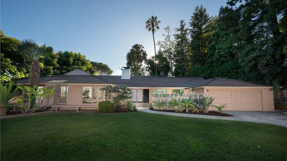 'Golden Girls' House For Sale at $3 Million, See Inside