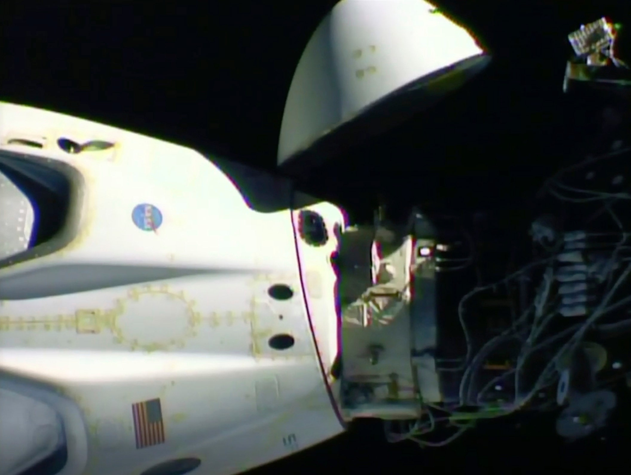 SpaceX's Dragon spacecraft splashes down off west coast of Florida – Fox Business