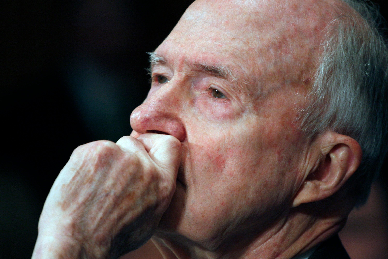Brent Scowcroft, former Ford, Bush presidential adviser, dead...