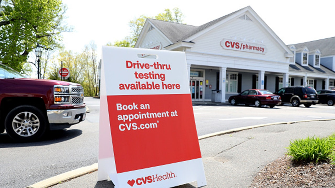 CVS to hire 15000 employees to support expected COVID-19 flu case increase – Fox Business