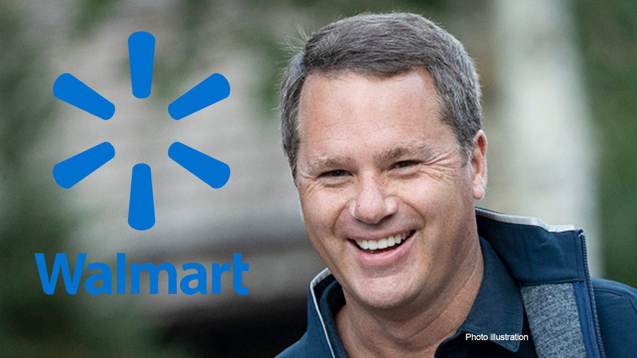 Walmart CEO hopes US China can fix trade issues for 'collaborative' relationship – Fox Business