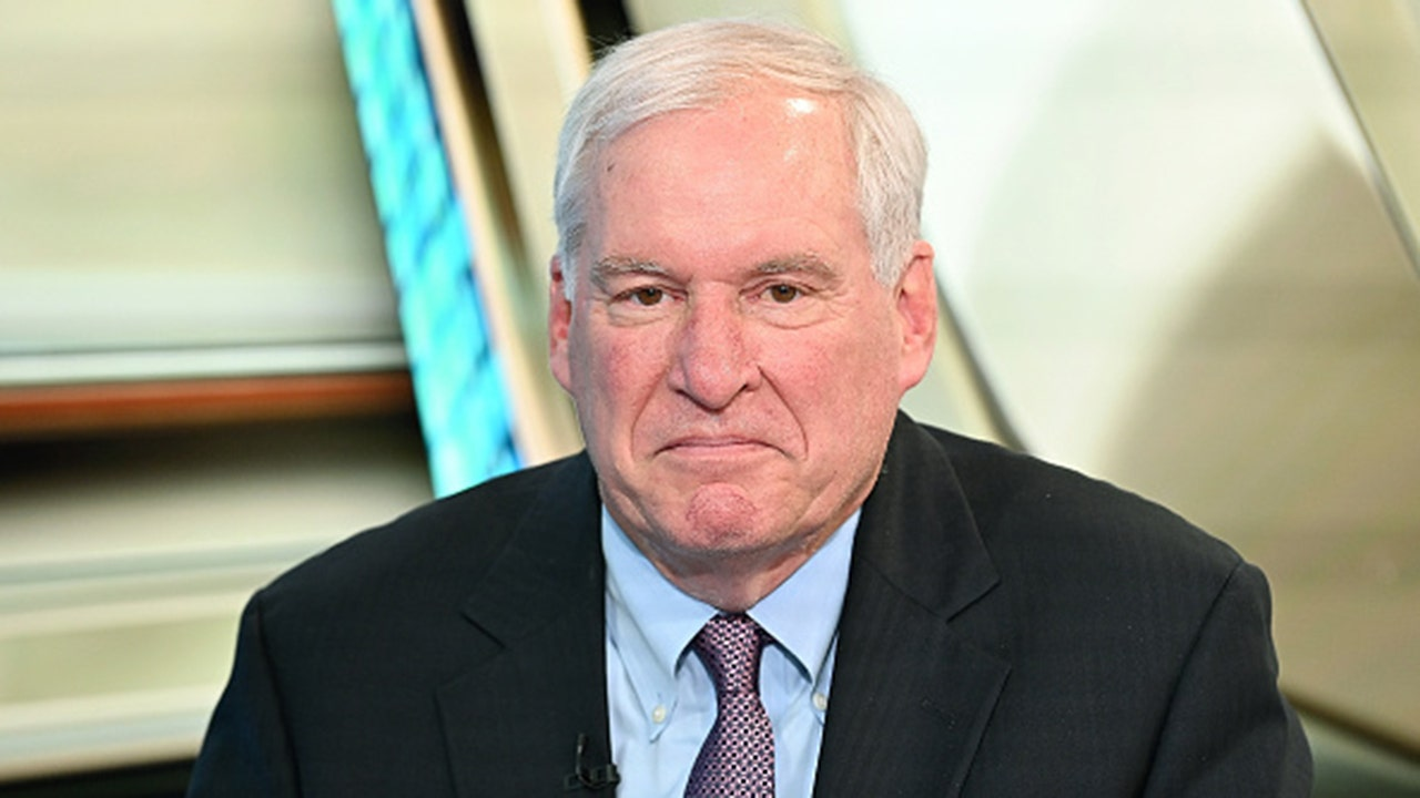 Rosengren called for a rethink on issues related to U.S. financial stability.
