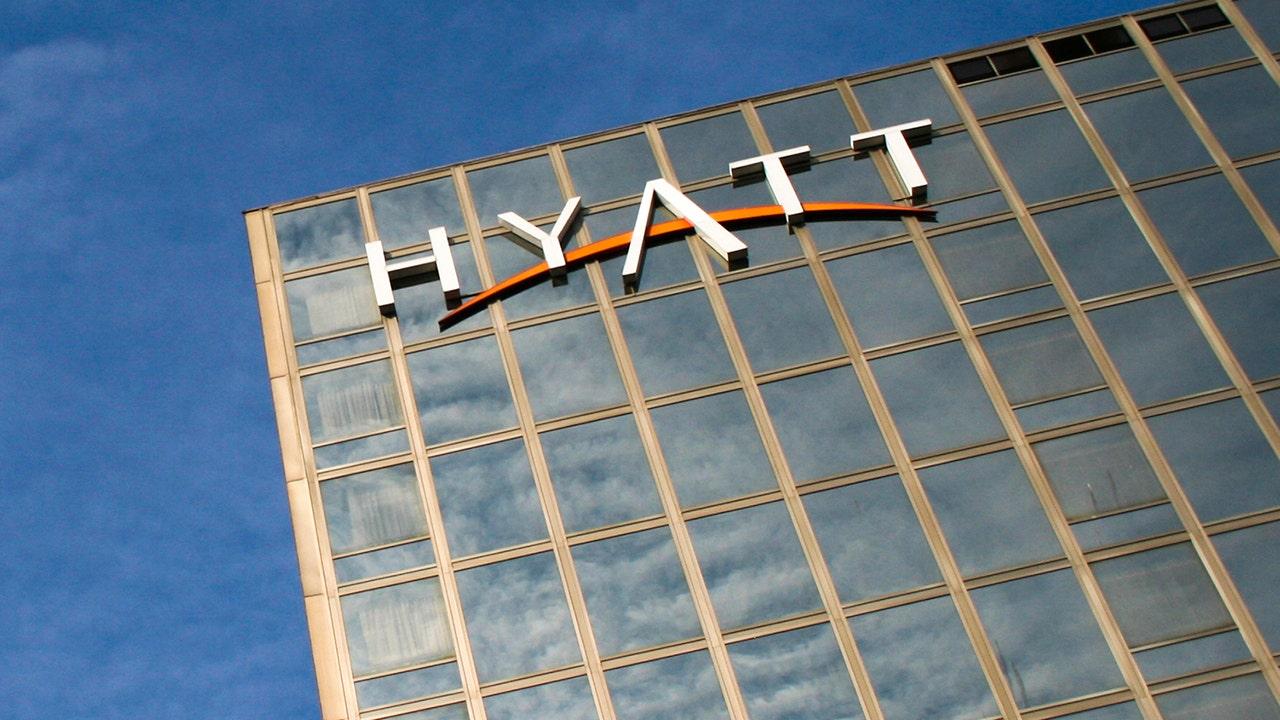 Hyatt Hotels post bigger loss as pandemic keeps people at home