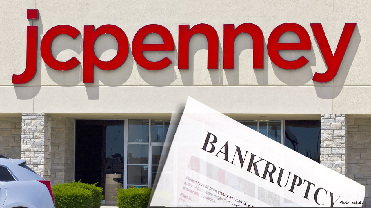 JCPenney proposes to sell company out of bankruptcy – Fox Business