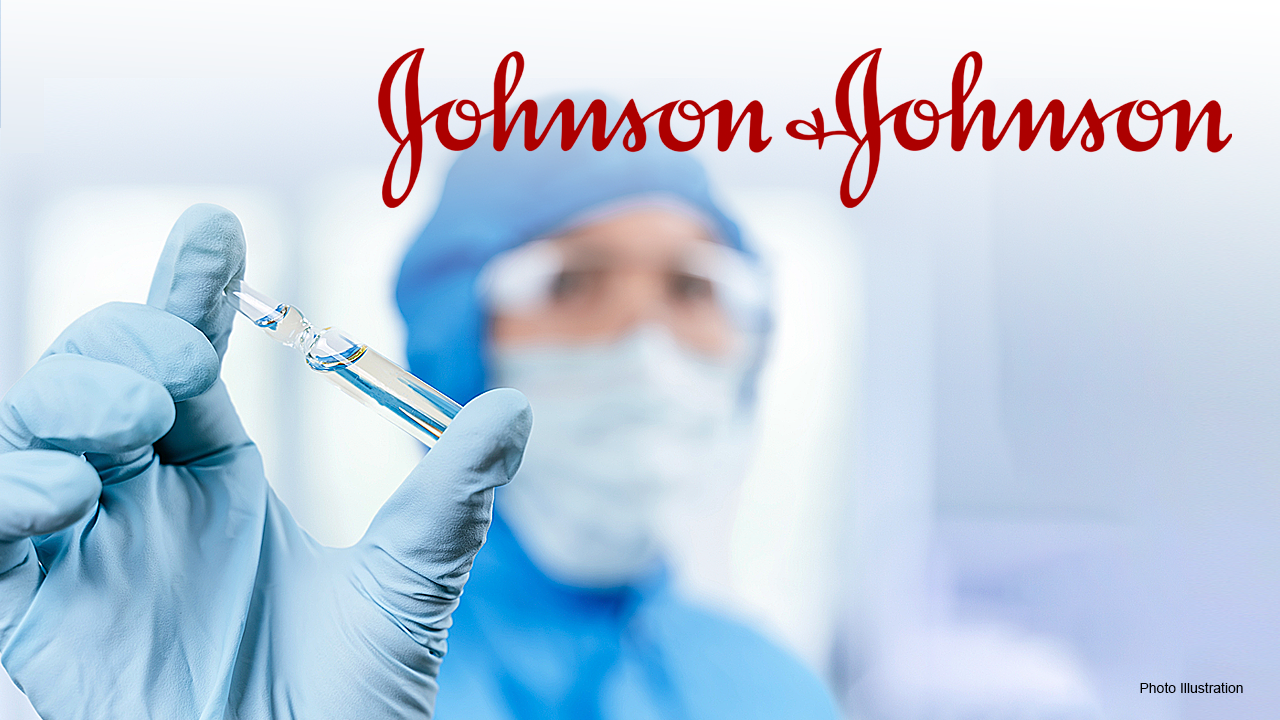 J&J's COVID vaccine enters Phase 3 trial; first to test single-shot regimen