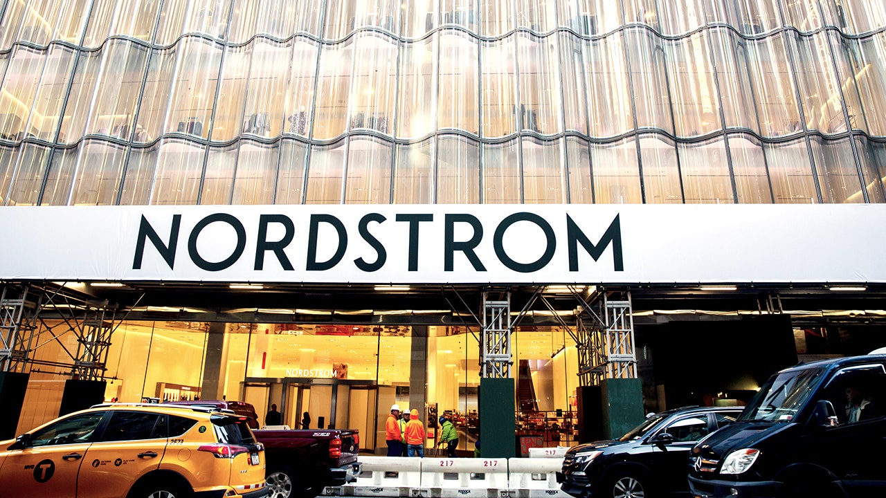 Nordstrom racks up on off-price stores and online sales - Fox Business