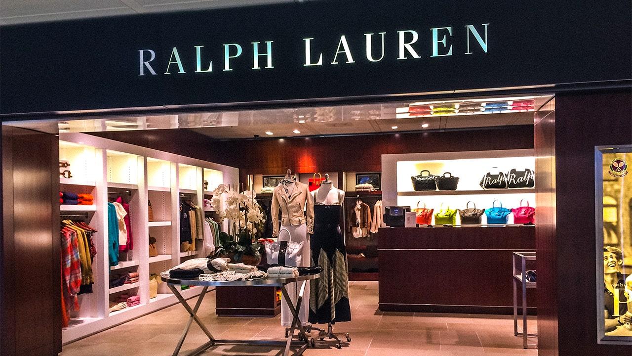 Ralph Lauren to cut 15% of global workforce