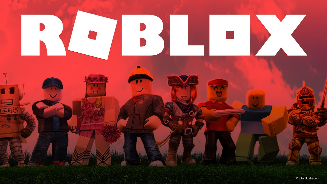 How To Make It Look Like Your Rich With Robux Roblox Teen Gamers Engage In Sexual Behavior In Platform S Red Light District Report Fox Business
